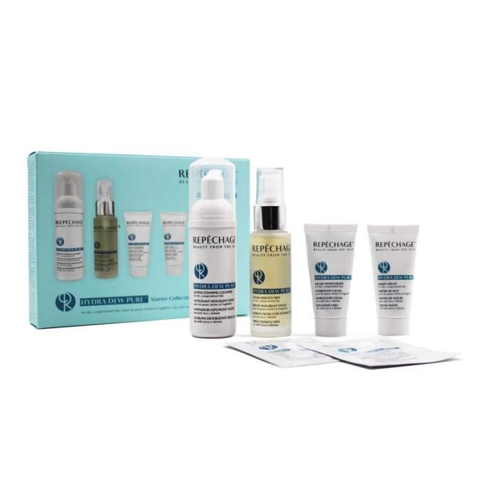 Repechage Hydra Pure Starter Kit - Louises Beauty Studio Roscommon